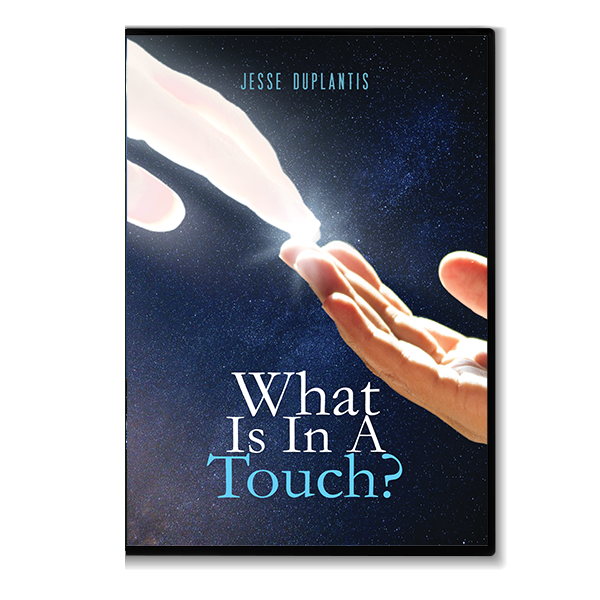 What Is In A Touch?