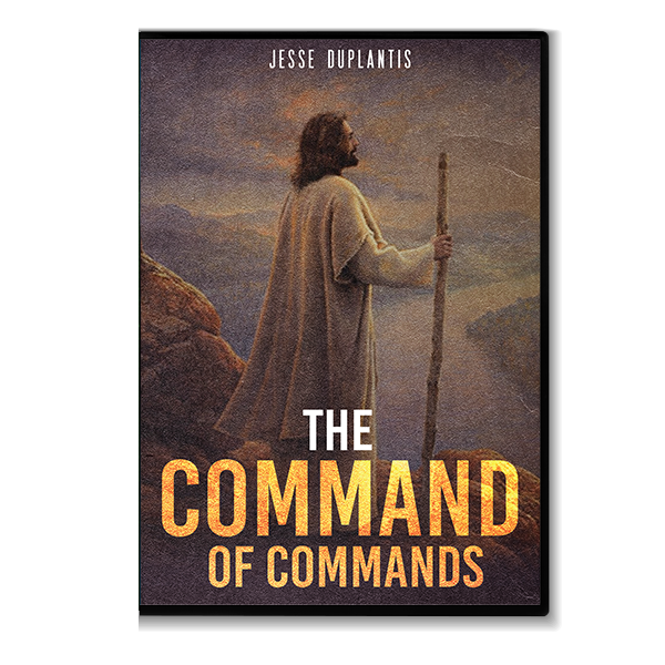 The Command of Commands