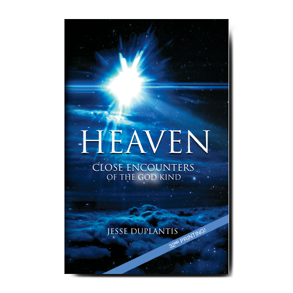 Heaven: Close Encounters of the God Kind (Reading Formats)