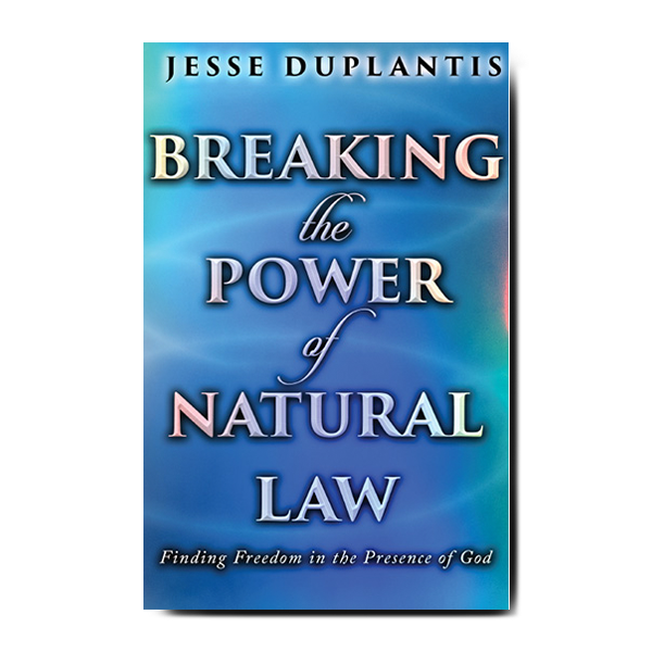 Breaking the Power of Natural Law