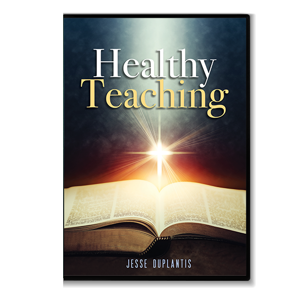 Healthy Teaching