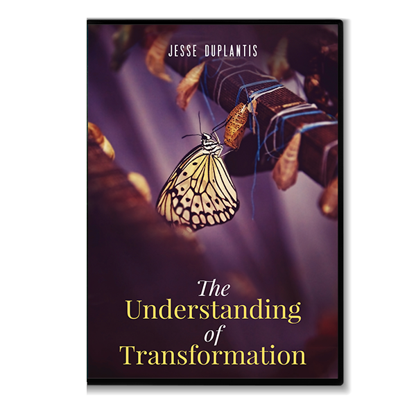 The Understanding of Transformation