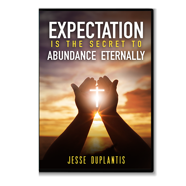 Expectation Is the Secret to Abundance Eternally