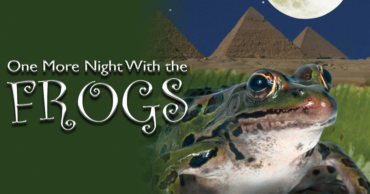 Jesse Duplantis Ministries One More Night With The Frogs